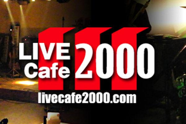 LIVECAFE2000